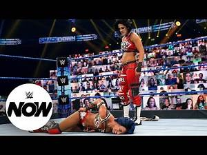 3 things to know before tonight's Friday Night SmackDown: WWE Now, Sept. 11, 2020