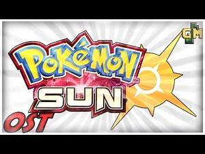 Wonder Trade (X & Y) - Pokemon Sun & Moon Music Extended