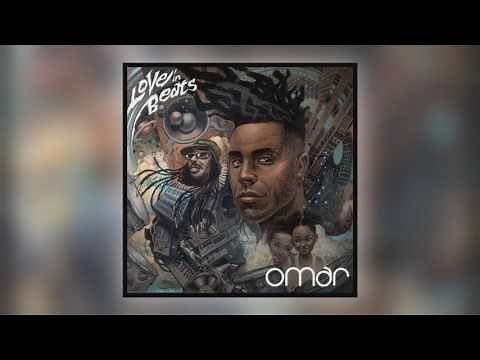 Omar - Hold Me Closer (feat. Stuart Zender & Maurice Brown) [Audio] (8 of 12)