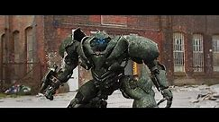 Sci-fi Short Film: Remnant
