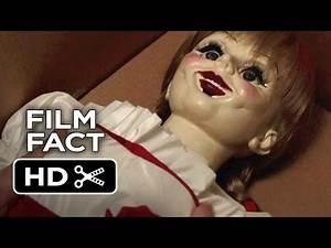 Annabelle Film Fact (2014) - Horror Movie HD