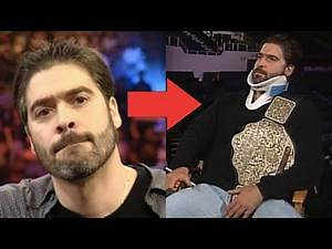 The Rise & Fall of Vince Russo