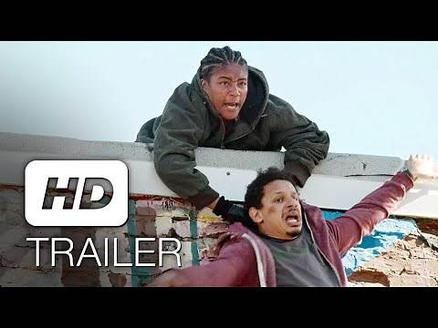 Bad Trip - Trailer (2020) | Eric André, Tiffany Haddish, Lil Rel Howery