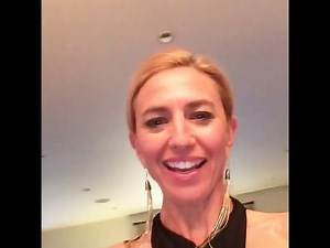 Claudia Black & CW Containment cast chat 2016