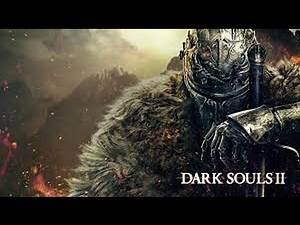 Dark Souls 2 Walkthrough ENB 01 Things Betwixt