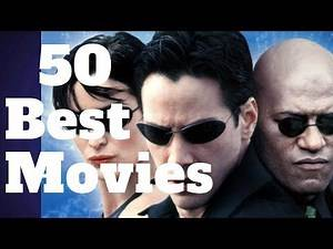 Top 50 Movies Of All Time | 50 Best Movies | 50 Great Movies