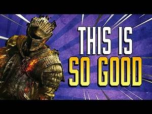 Why Dark Souls 3 is So Good // REVIEW