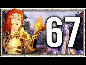 "Oblivion: The Champion of Cyrodiil Challenge [67] - ""By Azura"""