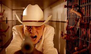 The Human Centipede 3 (Final Sequence) - video review