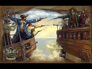 Age of pirates II part 1