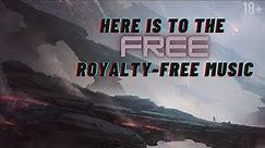 Epic Battle SCI FI Trailer Action Music No Copyright & Medieval Viking Fantasy (Channel Trailer)