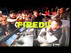 TNA Impact Wrestling News: Josh Mathews Gets FIRED from Commentary!