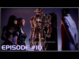 Mass Effect 2 - Stolen Memory, The Break In - Kasumi Goto DLC - Episode 10