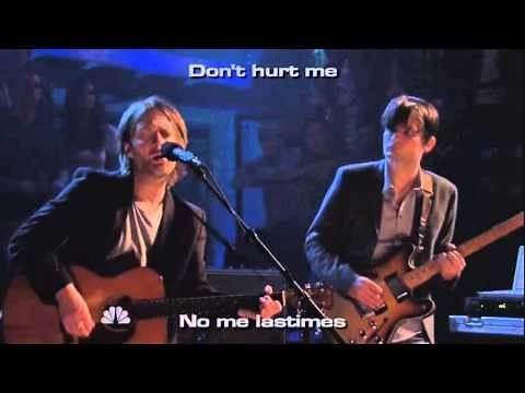 "RADIOHEAD - ""Give up the ghost"" (subtitulado - lyrics)"