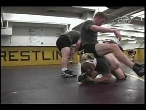 Dog Days: Minnesota Wrestling 2004-2005 (Part 1) Documentary