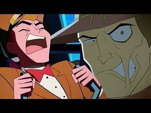 Justice League Action | Jonah Hex's Space Rodeo! | DC Kids