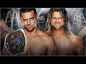 Dolph Ziggler Vs The Miz Promo | Intercontinental Championship | WWE TLC 2016 | HD