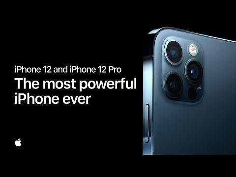 The most powerful iPhone ever