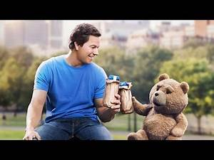 Ted 2 (2015) Movie Review