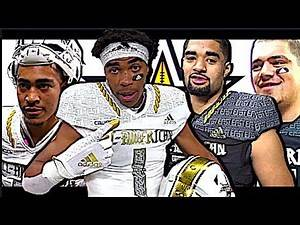 All-American Bowl   The Nation's BEST Players Show Out   Highlight Mix 2020 🔥🔥