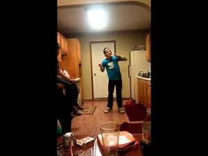 Foster The People - DUBSTEP DANCE