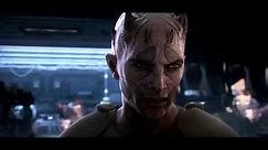 Star Wars the Old Republic Lightsaber Battles