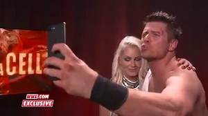WWE Hell in a Cell Exclusive: The Miz & Maryse claim superiority over Daniel Bryan & Brie Bella
