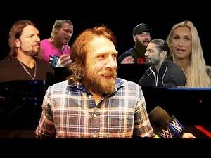 (2019)Is WWE Fake or Real? A Billion Dollar Question HONESTLY Answered by WWE Superstars!!!!