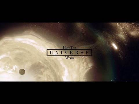 How the Universe Works | New Season TUE July 14 10/9c