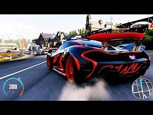 Top 10 RACING Games Of 2017 & 2018 | UPCOMING Racing Games For PC, PS4 , Xbox One