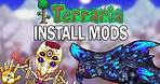 Terraria: How To Install Mods with tModLoader (Steam PC Tutorial)