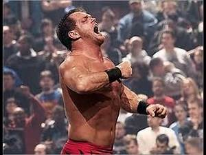 Chris Benoit's Royal Rumble record that never happened apparently!!!