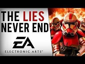ESA's Crap Defense of Loot Boxes & EA's Battlefront 2   Cyberpunk 2077 Devs Support Gamers!