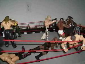 WWE Royal Rumble 2011 TFW episode 6 part 2