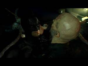 Batman: Arkham Knight Season Of Infamy DLC (Dark Knight Skin Walkthrough)(PS4) Beneath the Surface