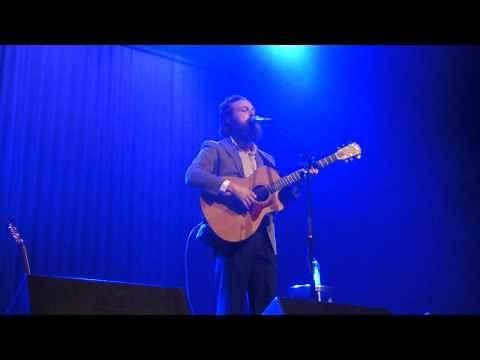 Iron & Wine - Flightless Bird American Mouth live