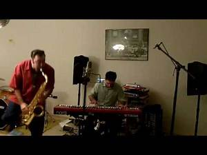 """Pulp Fiction in Five Minutes"" - By Scott Bradlee and Ben Golder-Novick"