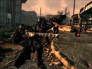 Best Armor mods for Fallout 3 and Fallout New vegas.
