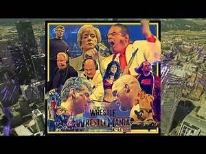 STW #148: Wrestlemania X-Seven