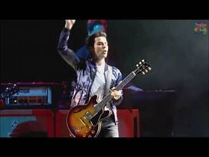 Stereophonics - Sunny (Live At Isle Of Wight 2016)