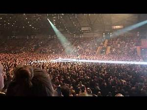 Stereophonics - Maybe Tomorrow @ Utilitia Arena (9/3/2020)