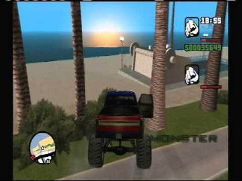 GTA San Andreas Cheat Codes | XBOX 360