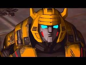 Transformers: War for Cybertron - Walkthrough Part 16 - Chapter 7: Kaon Prison Break Part 1