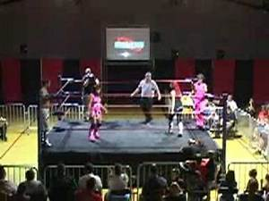 BMT and Ariel vs Brandon Webb and Taeler pt1