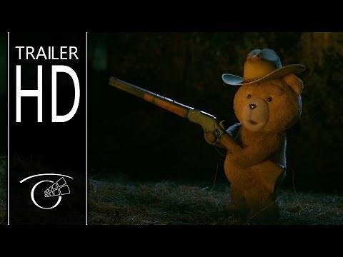 Ted 2 - Trailer