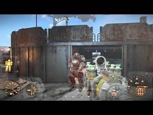 Fallout 4 (PC) - Absurdly Over Powered Plasma Shotgun?