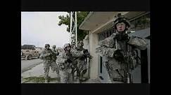 [CADENCE] U.S Army Airborne Rangers running cadence