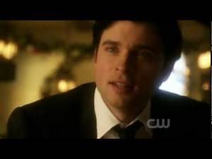 Smallville FINALE Clois - Wedding or Darkness?