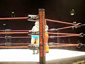 The Beautiful People vs Sarita & Taylor Wilde Part 2