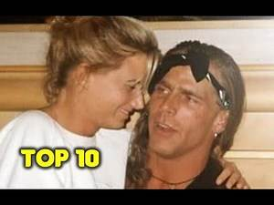 WWE Top 5 Shocking Real Life AFFAIRS